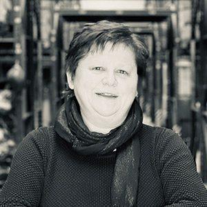 Bernadette Steinert